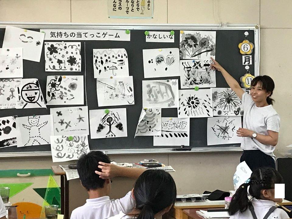 大阪市立茨田小学校8