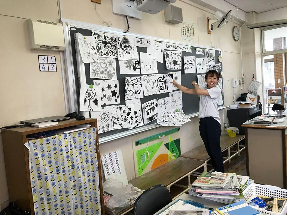 大阪市立茨田小学校9