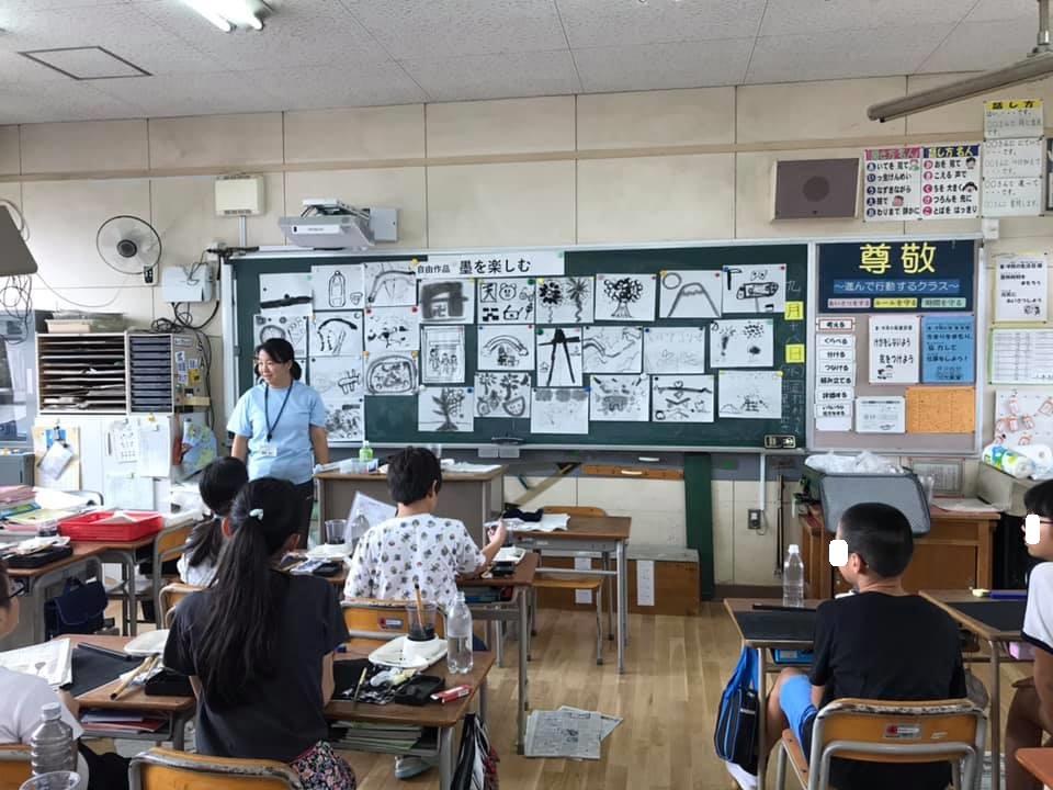 晴明丘南小学校7