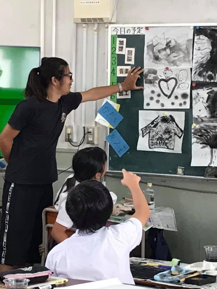 伝法小学校7
