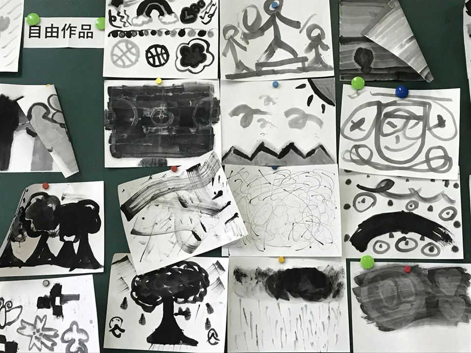 中泉尾小学校6
