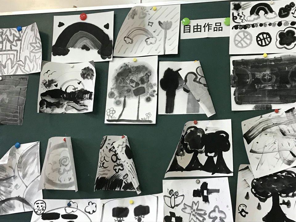 中泉尾小学校7